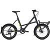 """Kalkhoff Durban Compact  - Vélo de ville - 20"""" bleu"""